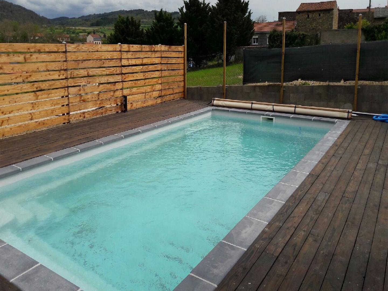 Accueil adg terrassement for Terrassement piscine